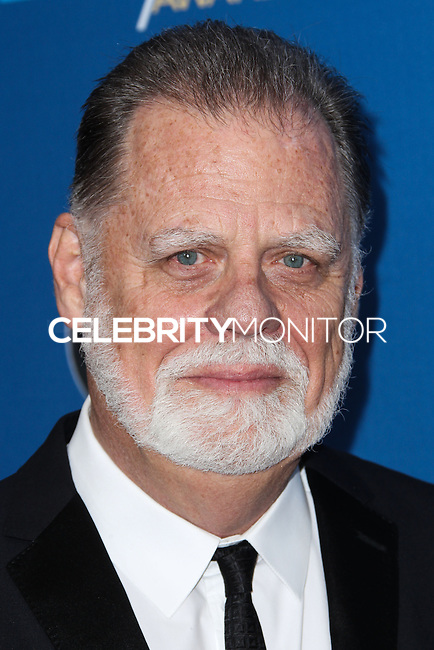 CENTURY CITY, CA - JANUARY 25: Taylor Hackford at the 66th Annual Directors Guild Of America Awards held at the Hyatt Regency Century Plaza on January 25, 2014 in Century City, California. (Photo by Xavier Collin/Celebrity Monitor)
