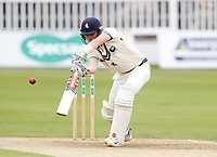 Sam Billings bats for Kent during the County Championship Division Two game between Kent and Northants at the St Lawrence ground, Canterbury, on Sept 4, 2018.
