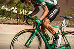 Fabricio Ferrari (URG) Caja Rural-Seguros RGA in action during Stage 6 of the 2018 Tour of Oman running 135.5km from Al Mouj Muscat to Matrah Cornich. 18th February 2018.<br /> Picture: ASO/Muscat Municipality/Kare Dehlie Thorstad | Cyclefile<br /> <br /> <br /> All photos usage must carry mandatory copyright credit (&copy; Cyclefile | ASO/Muscat Municipality/Kare Dehlie Thorstad)