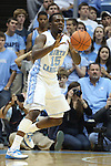 09 November 2012: North Carolina's P.J. Hairston. The University of North Carolina Tar Heels played the Gardner-Webb University Runnin' Bulldogs at Dean E. Smith Center in Chapel Hill, North Carolina in an NCAA Division I Men's college basketball game. UNC won the game 76-59.