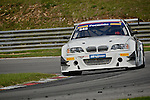 Tom Webb - Team Webb BMW E46 M3 GTR
