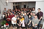 CAPE Mixer in New York 1/12/2020
