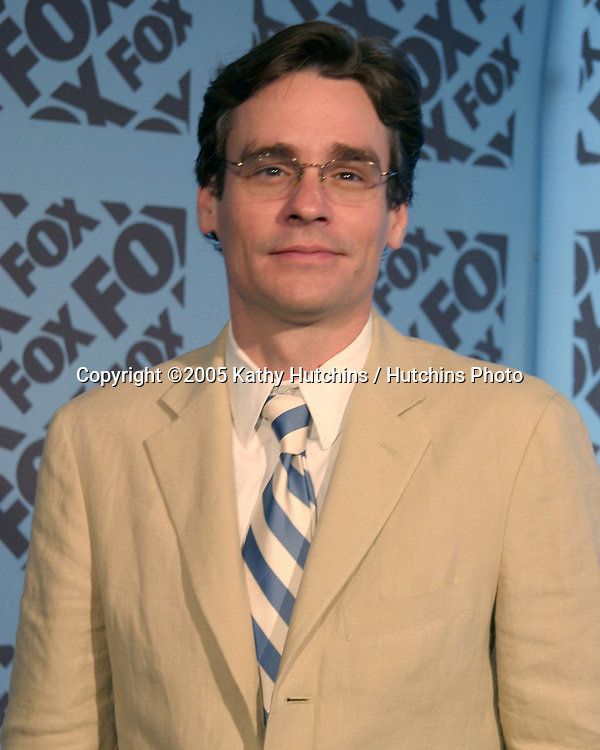 Robert Sean Leonard.Fox TV Upfronts.Boathouse at Central Park.New York City, NY.May 19, 2005.©2005 Kathy Hutchins / Hutchins Photo....