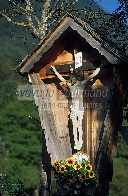 Europe/Autriche/Tyrol: Oratoire