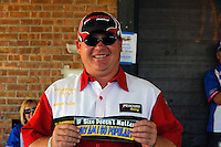 """Mr. Popular"" Brian Venton.Bay City River Roar, Bay City,Michigan USA.26-2821 June, 2009..©F. Peirce Williams 2009 USA.F.Peirce Williams.photography.ref: RAW (.NEF) File Available"