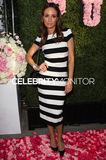 WEST HOLLYWOOD, CA, USA - MAY 13: Catt Sadler at the Pump Lounge Grand Opening Hosted By Lisa Vanderpump And Ken Todd held at Pump Lounge on May 13, 2014 in West Hollywood, California, United States. (Photo by Celebrity Monitor)