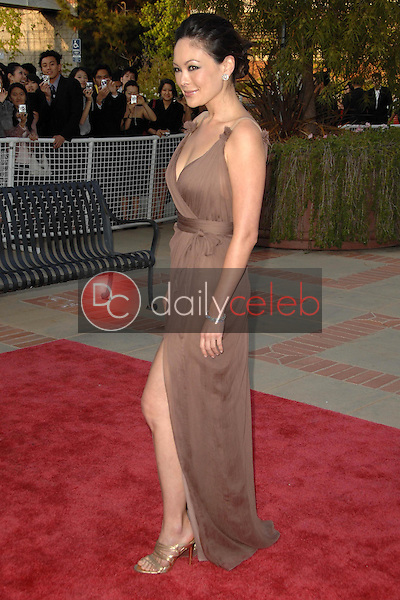 Lindsay Price<br />