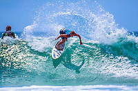 "Jason 'China"" O'Conner (AUS) surfing Greenmount , Coolangatta, Queensland. circa 1993. Photo: joliphotos.com"