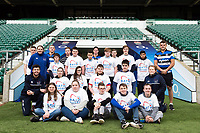 Bath Rugby Foundation on January 17, 2018 at Twickenham Stadium in London, England. Photo by: Patrick Khachfe / Onside Images