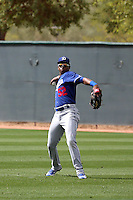 Yusniel Diaz - Los Angeles Dodgers 2016 spring training (Bill Mitchell)