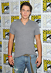 Dylan Sprayberry arriving at the Teen Wolf Panel at Comic-Con 2014  at the Hilton Bayfront Hotel in San Diego, Ca. July 25, 2014.