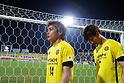 Soccer: AFC Champions League Group E: Kashiwa Reysol 0-2 Jeonbuk Hyundai Motors