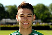 GRONINGEN - Presentatie FC Groningen o23, seizoen 2018-2019,   30-06-2018,  Antonio Sefer