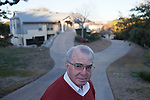 Jim Yates, professor of Education at the University of Texas, has been fighting CitiMortgage over FPI for two years, wracking up $8,000 in penalties and receiving threats of foreclosure even though he has only a $200,000 mortgage on a $1.5 million house. ..Ben Sklar
