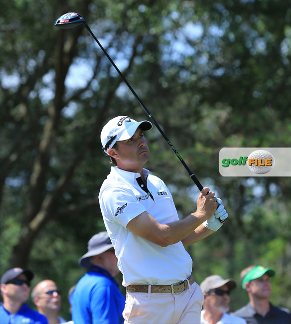 Kevin Kisner  (USA)  during the First Round of The Players, TPC Sawgrass,   Florida, USA. 12/05/2016.<br /> Picture: Golffile | Mark Davison<br /> <br /> <br /> All photo usage must carry mandatory copyright credit (&copy; Golffile | Mark Davison)