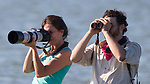 Cameras or binoculars, both are necessary tools for to-days birder