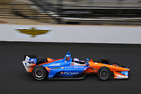 #9 SCOTT DIXON (NZL) CHIP GANASSI RACING (USA) HONDA