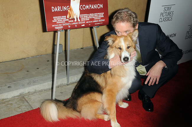 WWW.ACEPIXS.COM . . . . .  ....April 17 2012, LA....Kevin Kline arriving at the premiere of 'Darling Companion' at American Cinematheque's Egyptian Theatre on April 17, 2012 in Hollywood, California.....Please byline: PETER WEST - ACE PICTURES.... *** ***..Ace Pictures, Inc:  ..Philip Vaughan (212) 243-8787 or (646) 769 0430..e-mail: info@acepixs.com..web: http://www.acepixs.com