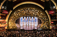 The live ABC Telecast of The 90th Oscars&reg; at the Dolby&reg; Theatre in Hollywood, CA on Sunday, March 4, 2018.<br /> *Editorial Use Only*<br /> CAP/PLF/AMPAS<br /> Supplied by Capital Pictures