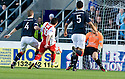 30/10/2010   Copyright  Pic : James Stewart.sct_jsp004_falkirk_v_dundee  .:: SEAN HIGGINS SCORES DUNDEE'S SECOND:: .James Stewart Photography 19 Carronlea Drive, Falkirk. FK2 8DN      Vat Reg No. 607 6932 25.Telephone      : +44 (0)1324 570291 .Mobile              : +44 (0)7721 416997.E-mail  :  jim@jspa.co.uk.If you require further information then contact Jim Stewart on any of the numbers above.........