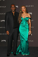 Andra Day, Lee Daniels attend 2018 LACMA Art + Film Gala at LACMA on November 3, 2018 in Los Angeles, California.    <br /> CAP/MPI/IS<br /> &copy;IS/MPI/Capital Pictures