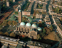 Kerk Christus Koning Antwerpen