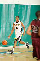 April 8, 2011 - Hampton, VA. USA; Rene Castro participates in the 2011 Elite Youth Basketball League at the Boo Williams Sports Complex. Photo/Andrew Shurtleff