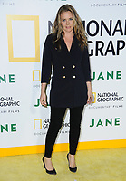 09 October  2017 - Hollywood, California - Alicia Silverstone. L.A. premiere of National Geographic Documentary Films' &quot;Jane&quot; held at Hollywood Bowl in Hollywood. <br /> CAP/ADM/BT<br /> &copy;BT/ADM/Capital Pictures