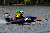 46-E and 42-A   (Outboard Runabouts)