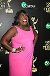 BEVERLY HILLS - JUN 22: Sheryl Underwood at The 41st Annual Daytime Emmy Awards at The Beverly Hilton Hotel on June 22, 2014 in Beverly Hills, California