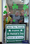 St Patricks Day Parade Committee 2011