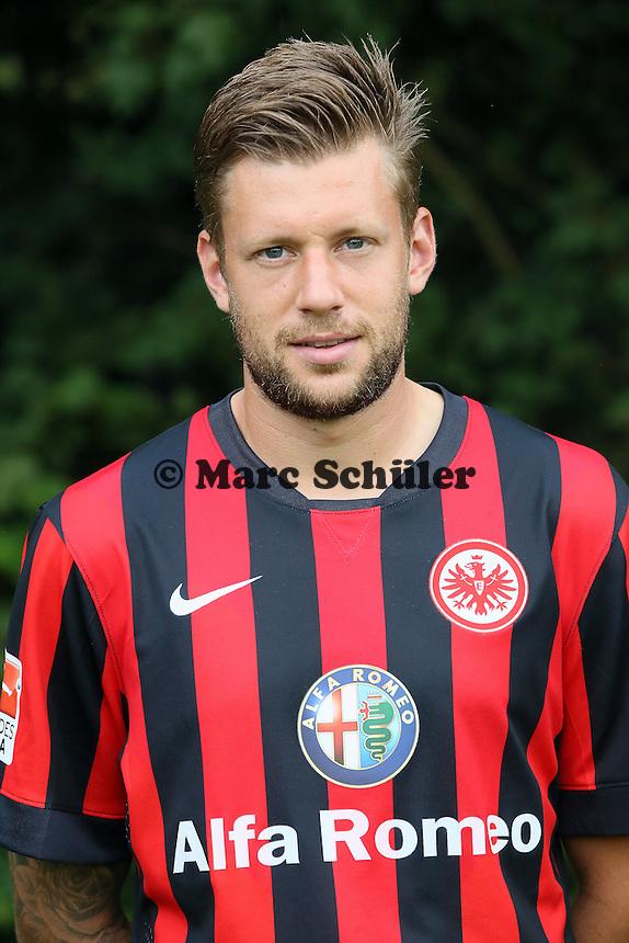 Marco Russ (Eintracht Frankfurt)