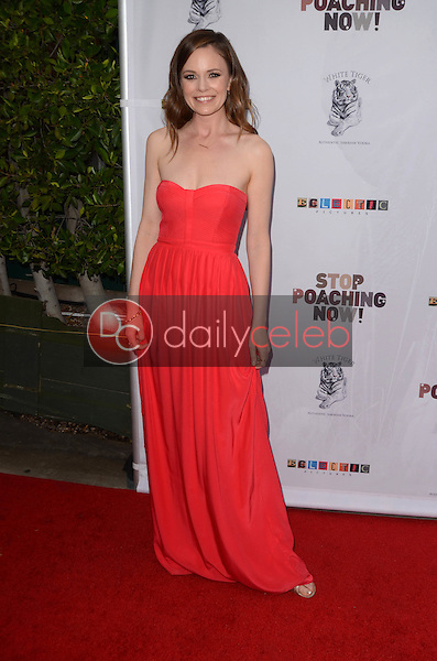 Rachel Boston<br />