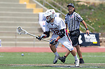 Torrance, CA 05/11/13 - Ryan Harnisch (St Margarets #32) in action during the Harvard Westlake vs St Margarets 2013 Los Angeles / Orange County Championship game.  St Margaret defeated Harvard Westlake 15-8.