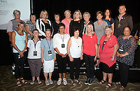 25.02.2017 Netbal New Zealand Council Meeting and AGM in Queenstown. Mandatory Photo Credit ©Michael Bradley.