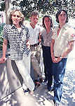 UK 1978 - Allan Holdsworth, Bill Bruford, John Wetton and Eddie Jobson