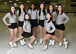 2-13-17, Skyline High School figure skating team
