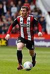 John Fleck of Sheffield Utd  during the Championship League match at Bramall Lane Stadium, Sheffield. Picture date 19th August 2017. Picture credit should read: Simon Bellis/Sportimage