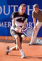 14-7-08, Amersfoort, Tennis, Dutch Open,  Thiemo de Bakker