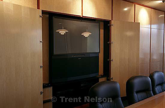 Interiors for Richardson Design.<br />