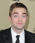 Robert Pattinson  at THE WEINSTEIN COMPANY 2013 GOLDEN GLOBES AFTER-PARTY held at The Old trader vic's at The Beverly Hilton Hotel in Beverly Hills, California on January 13,2013                                                                   Copyright 2013 Hollywood Press Agency
