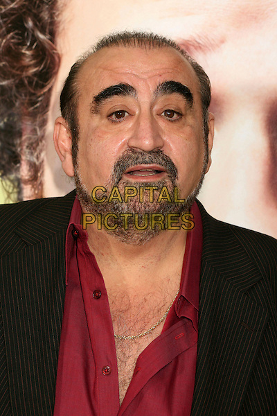 "KEN DAVITIAN .""Knocked Up"" Los Angeles Premiere at Mann's Village Theatre, Westwood, California, USA..May 21st, 2007.headshot portrait beard facial hair .CAP/ADM/BP.©Byron Purvis/AdMedia/Capital Pictures"