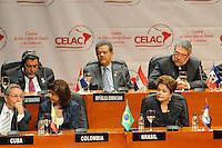 Presidente Fernández participa en discusión acerca de integración latinoamericana