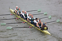 Crew: 85   Crabtree   MasF.8+<br /> <br /> Veterans' Head of the River Race 2018<br /> <br /> To purchase this photo, or to see pricing information for Prints and Downloads, click the blue 'Add to Cart' button at the top-right of the page.
