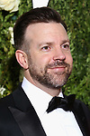 NEW YORK, NY - JUNE 11:  Jason Sudeikis attends the 71st Annual Tony Awards at Radio City Music Hall on June 11, 2017 in New York City.  (Photo by Walter McBride/WireImage)