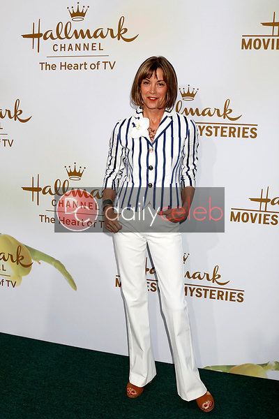 Wendie Malick<br /> at the Hallmark TCA Summer 2017 Party, Private Residence, Beverly Hills, CA 07-27-17<br /> David Edwards/DailyCeleb.com 818-249-4998