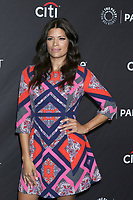 "LOS ANGELES - MAR 20:  Andrea Navedo at the PaleyFest -  ""Jane The Virgin"" And ""Crazy Ex-Girlfriend"" at the Dolby Theater on March 20, 2019 in Los Angeles, CA"