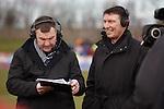 ESPN's Ray Stubbs and Gordon Smith