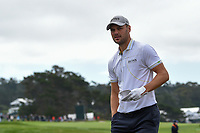 Martin Kaymer (GER) makes his way to 9 during round 1 of the 2019 US Open, Pebble Beach Golf Links, Monterrey, California, USA. 6/13/2019.<br /> Picture: Golffile | Ken Murray<br /> <br /> All photo usage must carry mandatory copyright credit (© Golffile | Ken Murray)