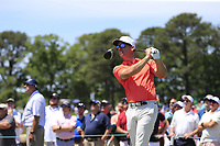 Paul Casey (ENG) tees off the 8th tee during Saturday's Round 3 of the 118th U.S. Open Championship 2018, held at Shinnecock Hills Club, Southampton, New Jersey, USA. 16th June 2018.<br /> Picture: Eoin Clarke | Golffile<br /> <br /> <br /> All photos usage must carry mandatory copyright credit (&copy; Golffile | Eoin Clarke)